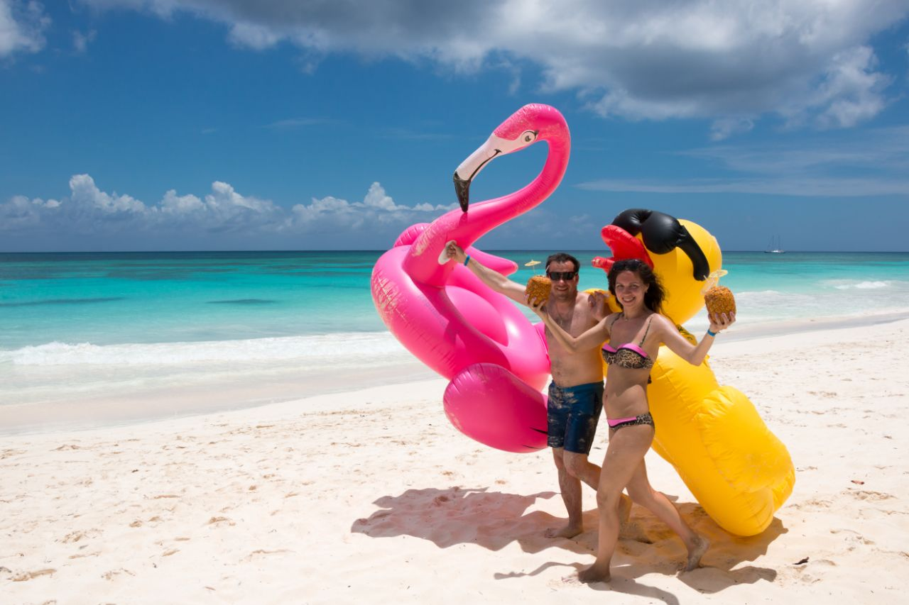отдых в Доминикане 34