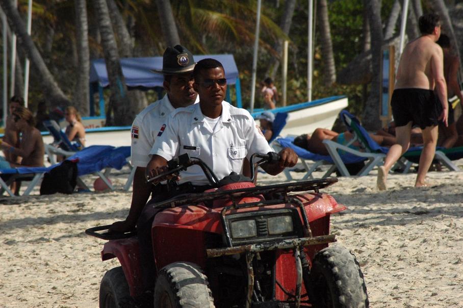 отдых в Доминикане 7