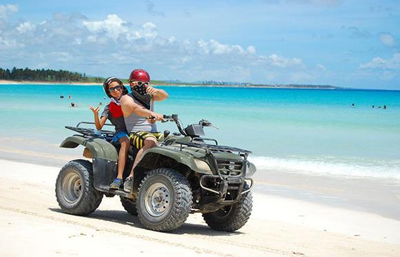 отдых в Доминикане 4