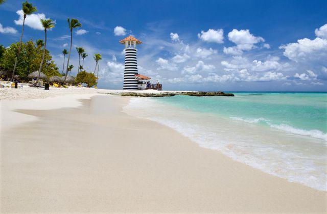 отдых в Доминикане 14