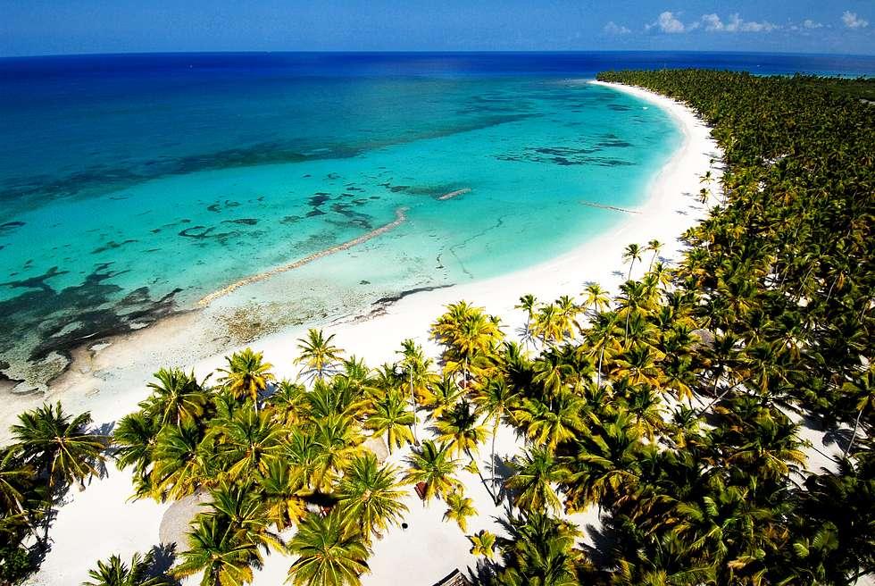 отдых в Доминикане 23