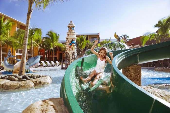 экскурсии для детей в доминикане фото 3