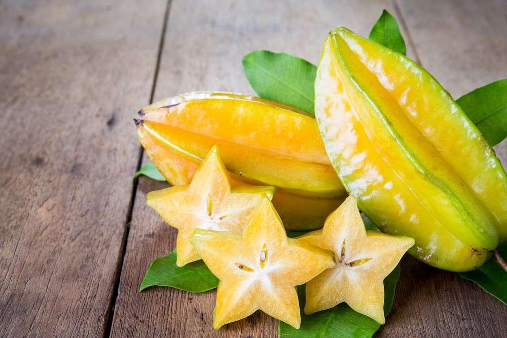 фрукты Доминиканы фото 12