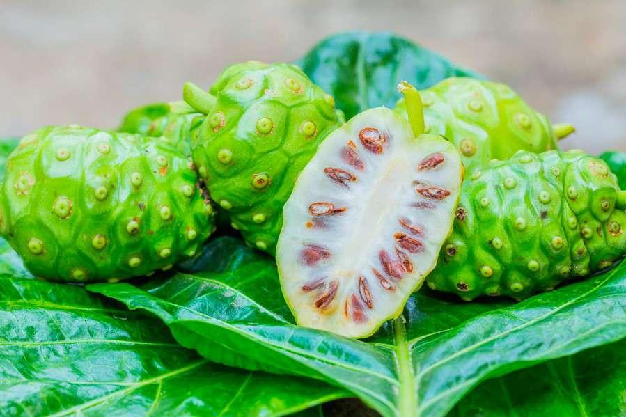 фрукты Доминиканы фото 13