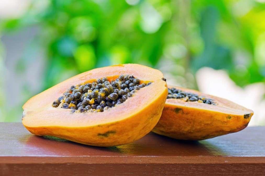 фрукты Доминиканы фото 4