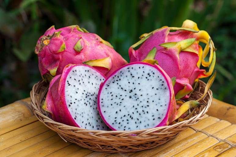 фрукты Доминиканы фото 8