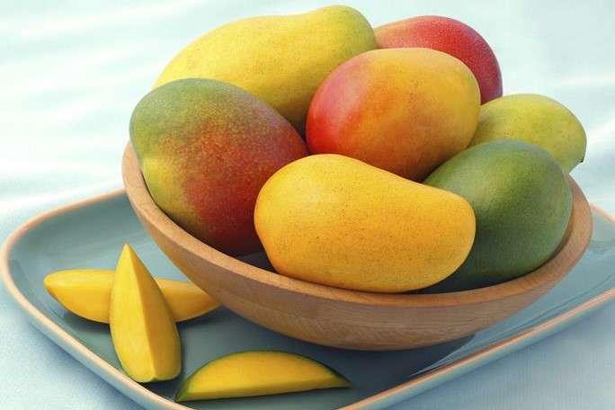 фрукты Доминиканы фото 5