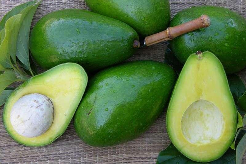 фрукты Доминиканы фото 7