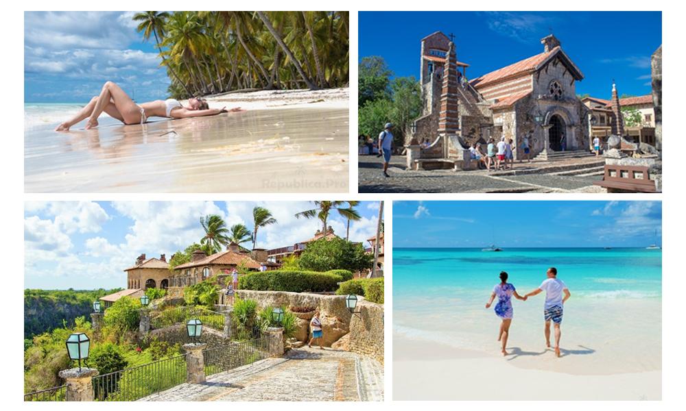Хуан-Долио в Доминикане - путеводитель по курорту