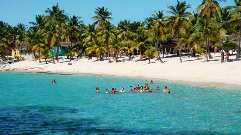 картинка фотография курорта Ла-Романа в Доминикане