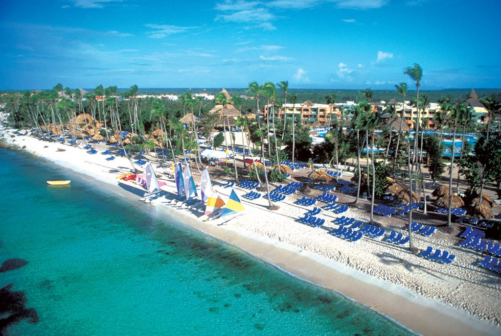 отдых в Доминикане 16