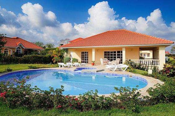 Налоги на недвижимость в доминикане недвижимость за рубежом проблемы