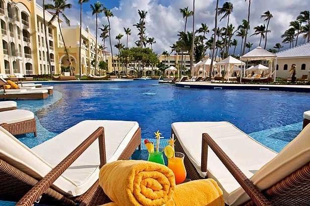 Отели в Доминикане фотот 1