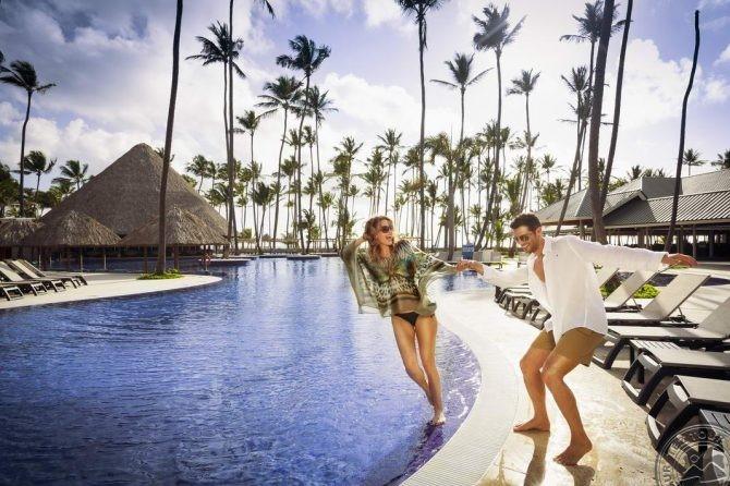отдых в Доминикане 3