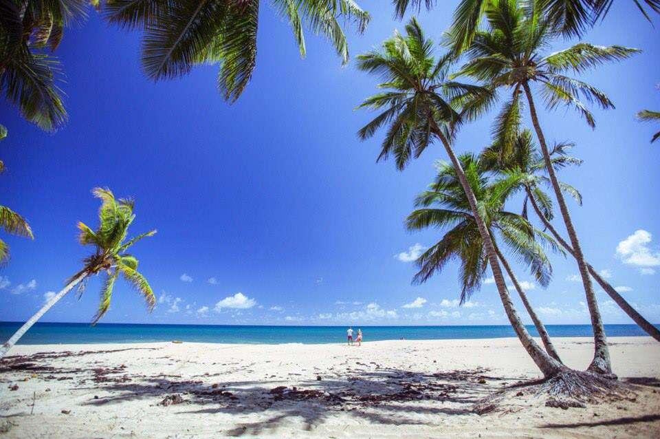 пляж в доминикане фото 2