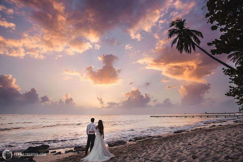пляжи в доминикане фото