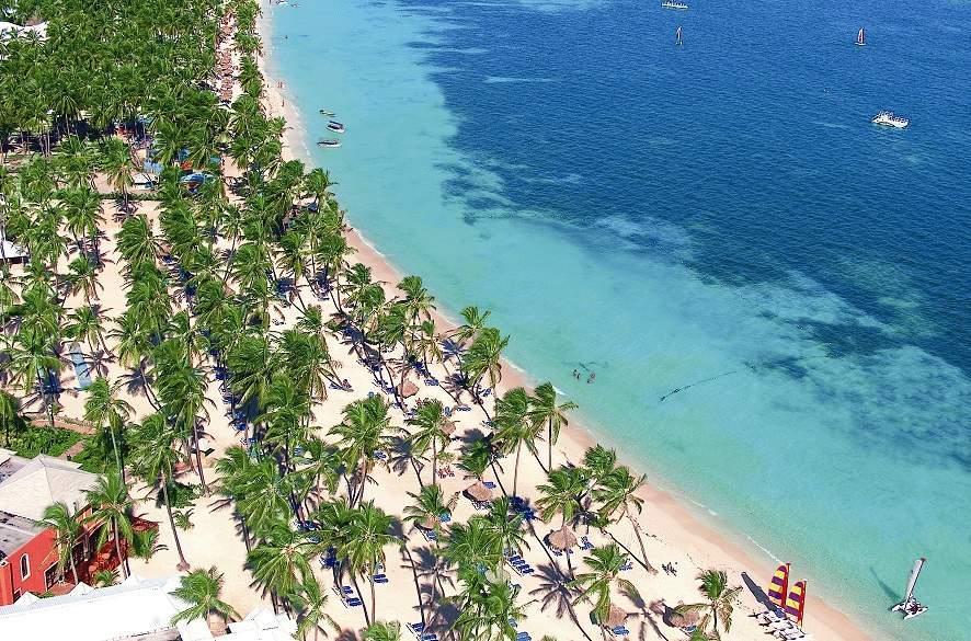 отдых в Доминикане 10