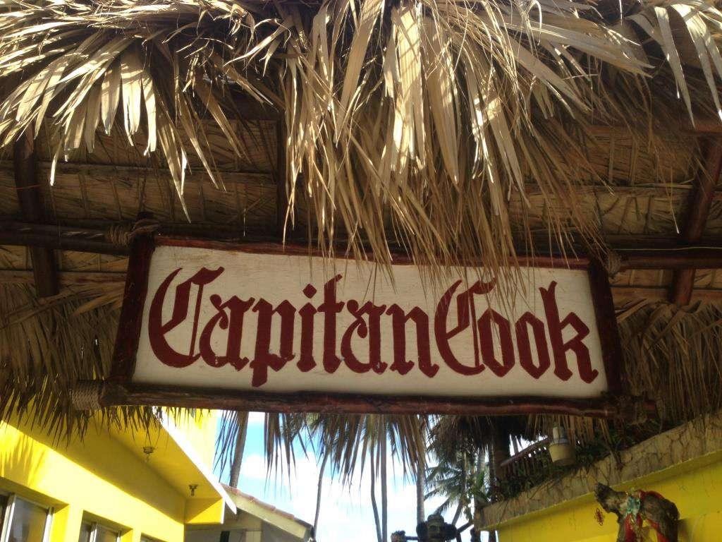 рыбный ресторан в Доминикане 23