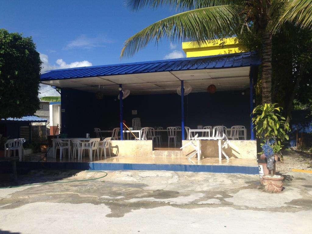 рыбный ресторан в доминикане фото 13
