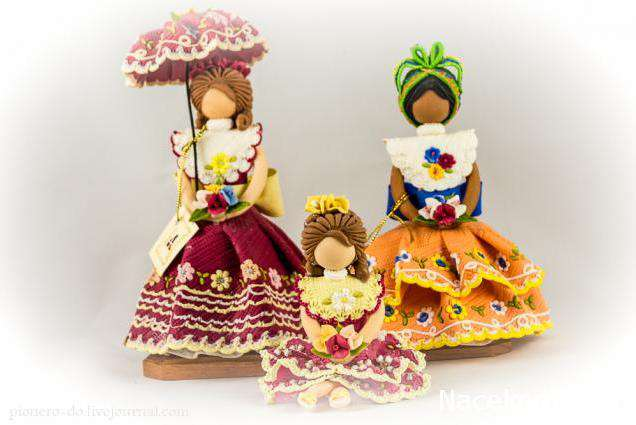 сувениры из доминиканы фото
