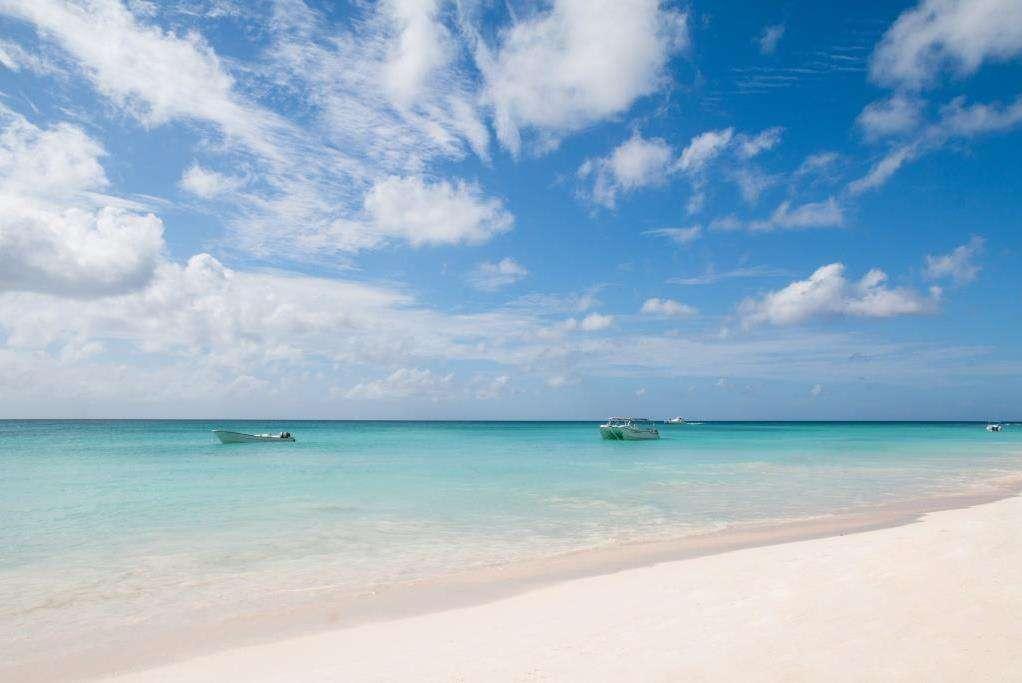 воды Доминиканы 5
