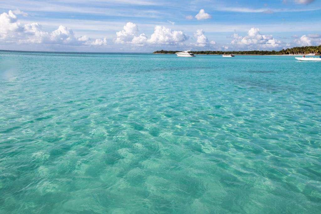 воды Доминиканы 4