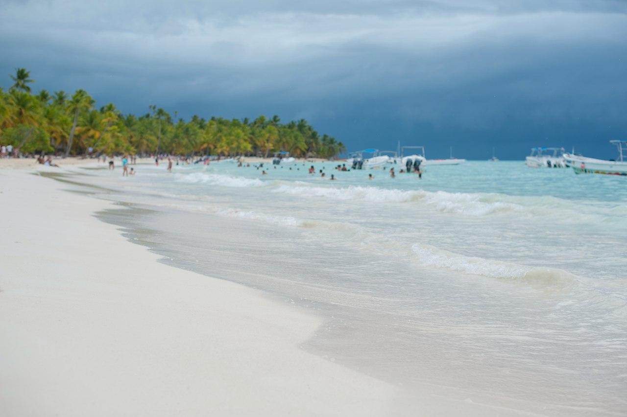 Отдых в Доминикане 9