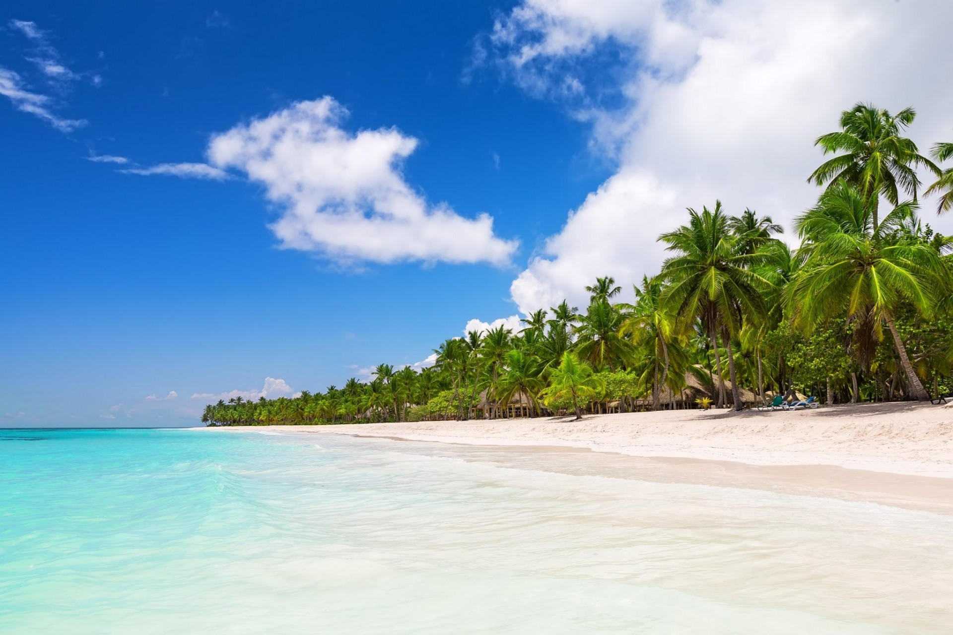 Как незабываемо провести время на острове Саона в Доминикане
