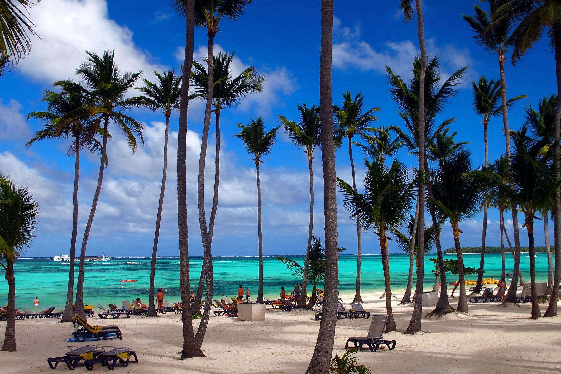 отдых в Доминикане 18