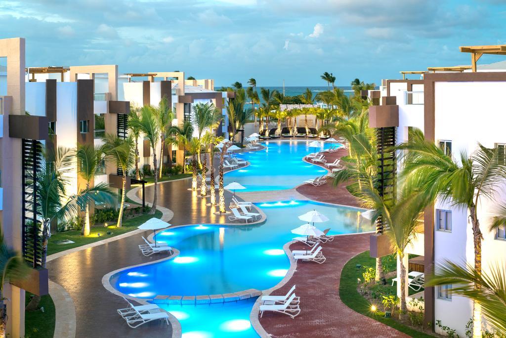 отель bluebay  punta cana
