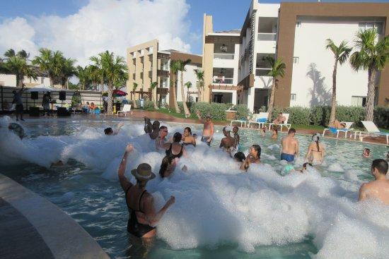 отель bluebay punta cana 5