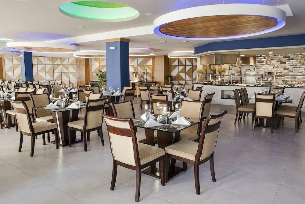 отель bluebay punta cana 4