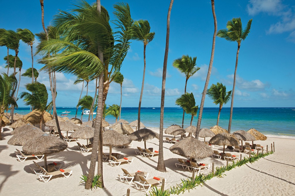 Dreams Palm Beach 2