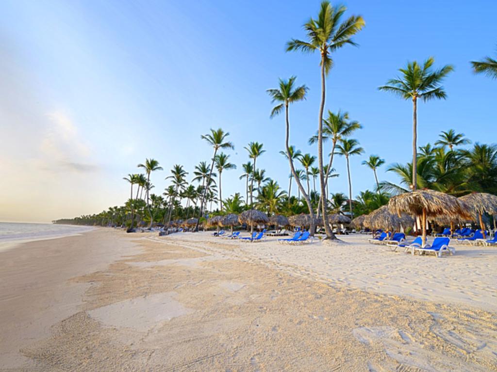 Occidental Punta Cana 3
