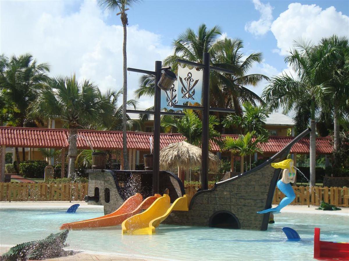 ОтельGrand Palladium Punta Cana Resort 5* 6