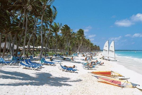 ОтельGrand Palladium Punta Cana Resort 5 2