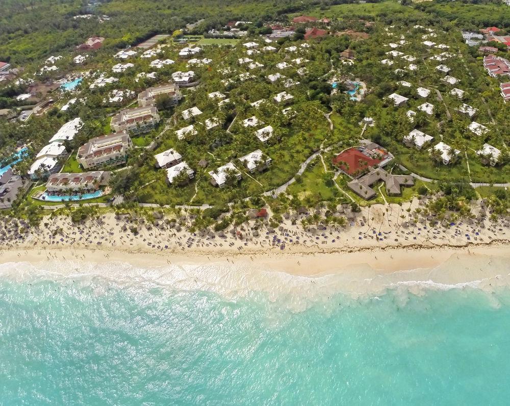 ОтельGrand Palladium Punta Cana Resort 5