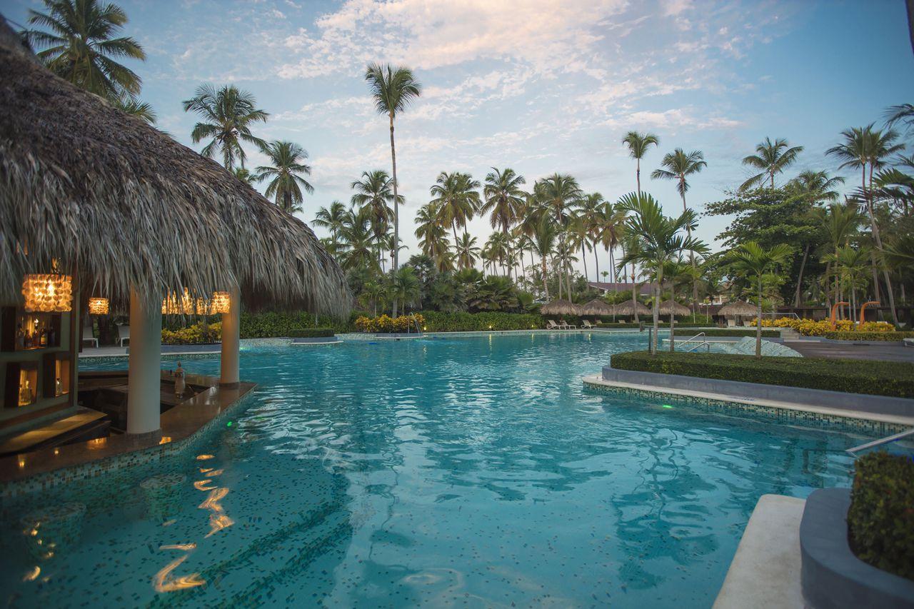ОтельGrand Palladium Punta Cana Resort 5 4