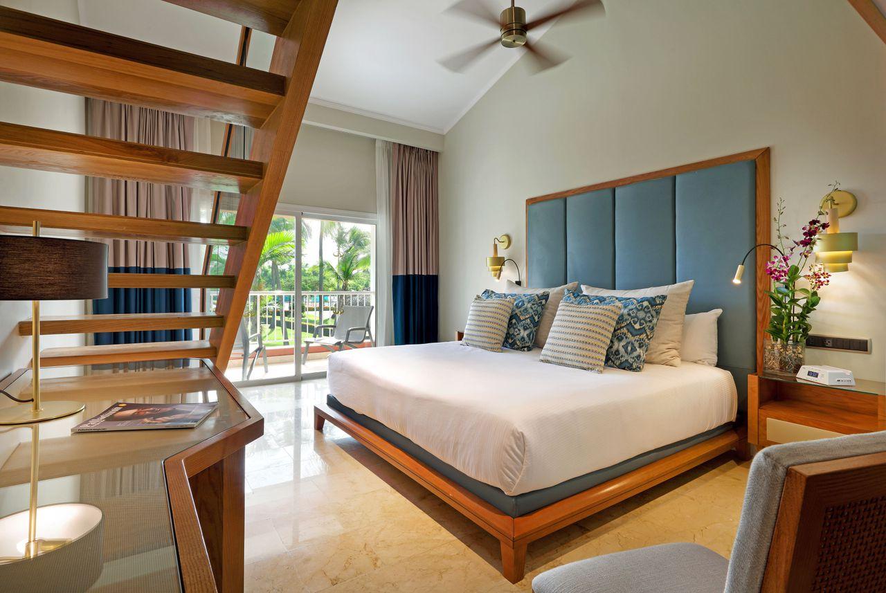 ОтельGrand Palladium Punta Cana Resort 5 3