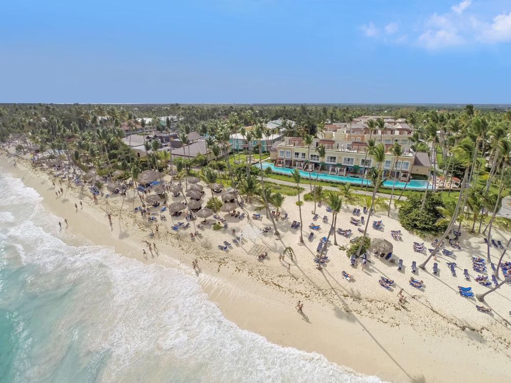 ОтельGrand Palladium Punta Cana Resort 5* 8