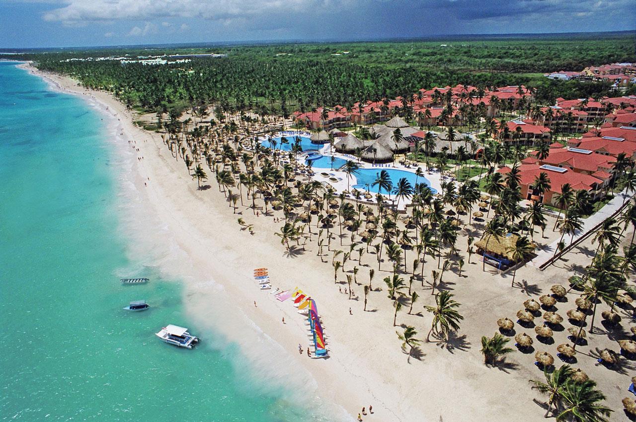 отдых в Доминикане 11