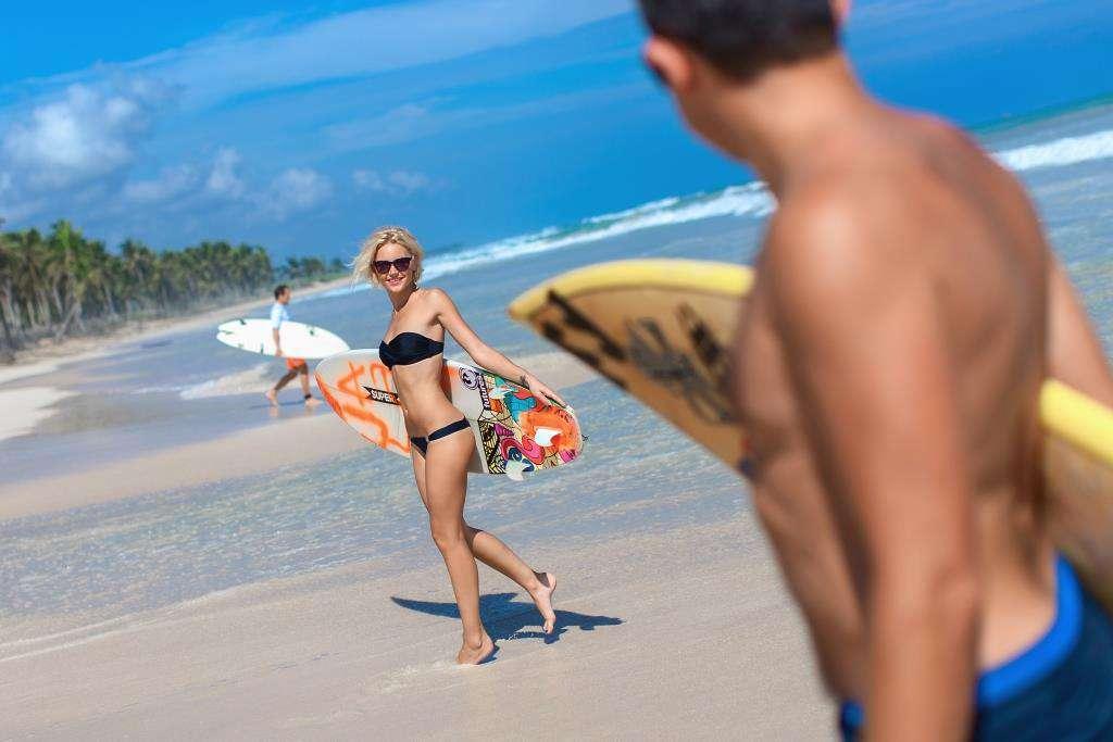 11 лучших курортов Доминиканы - какой выбрать для отдыха фото описание карта