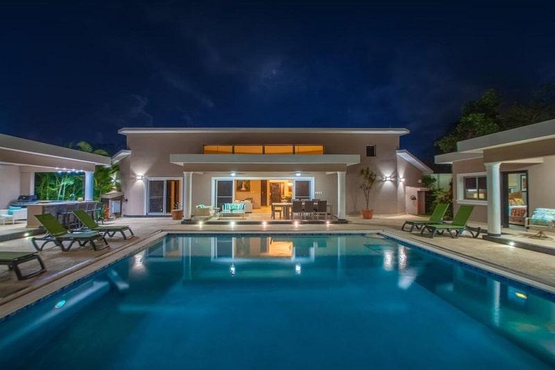 цены на недвижимость в доминикане 2017