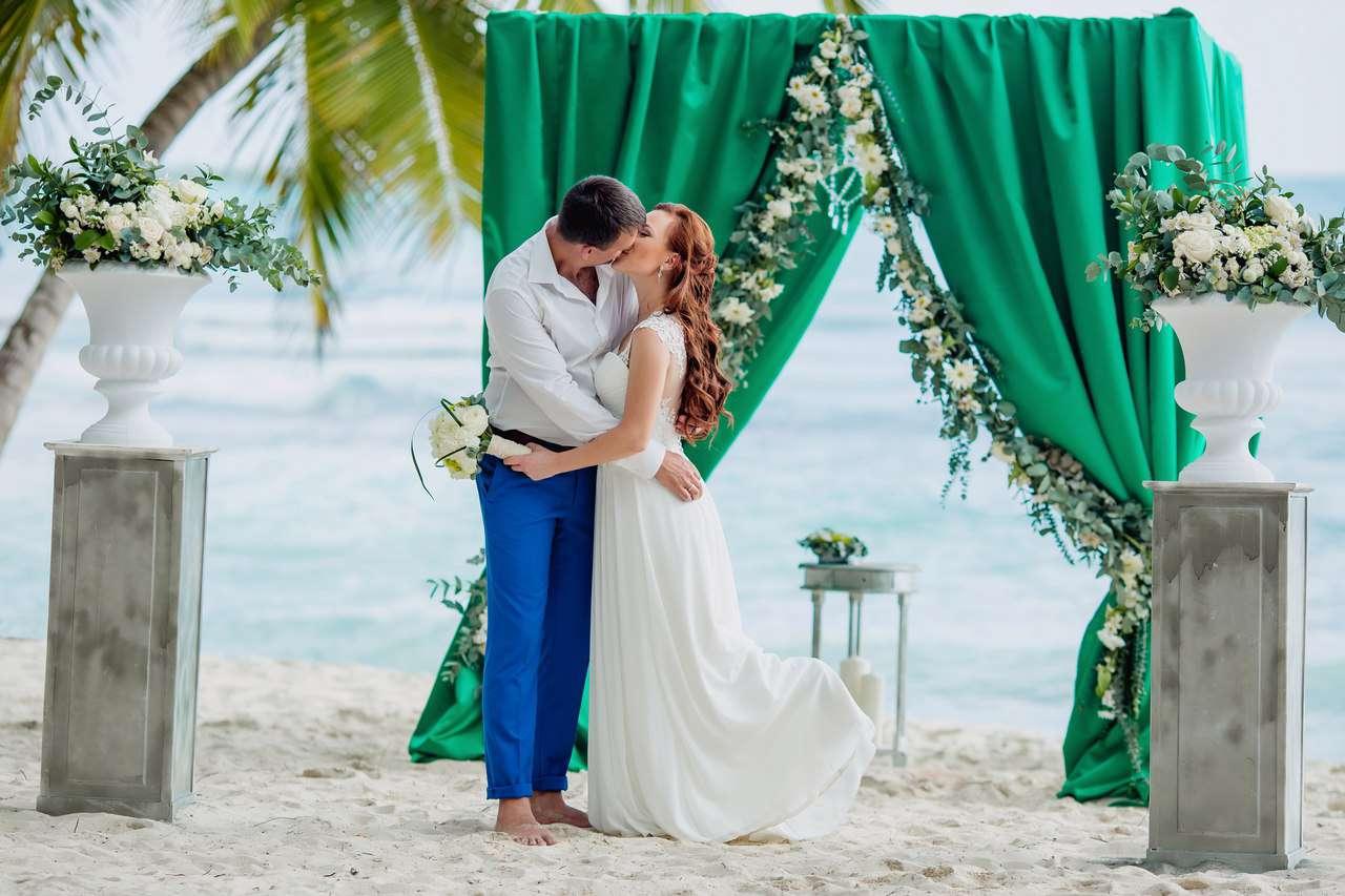 Свадьба в Доминикане 4